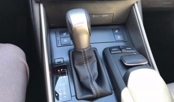 2014 Lexus IS 350 full