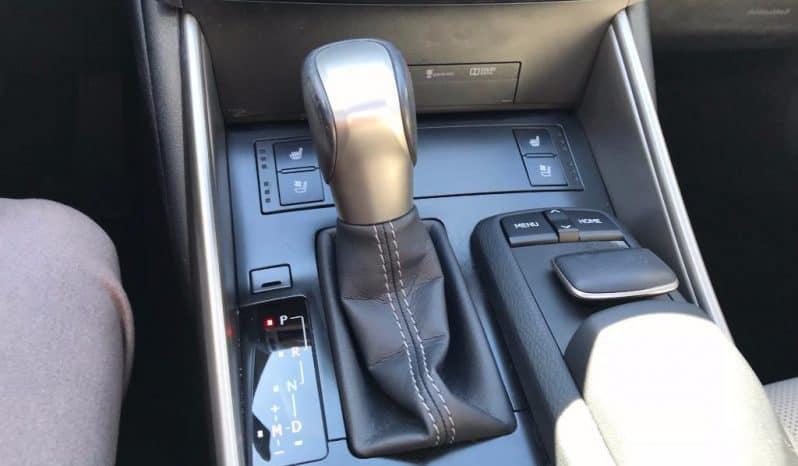 2014 Lexus IS 350 full