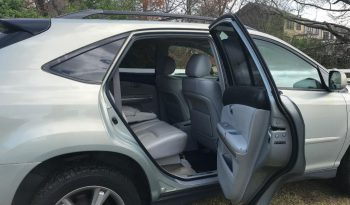 2006 Lexus RX 400h Premium full