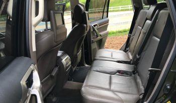 2011 Lexus GX 460 Premium full