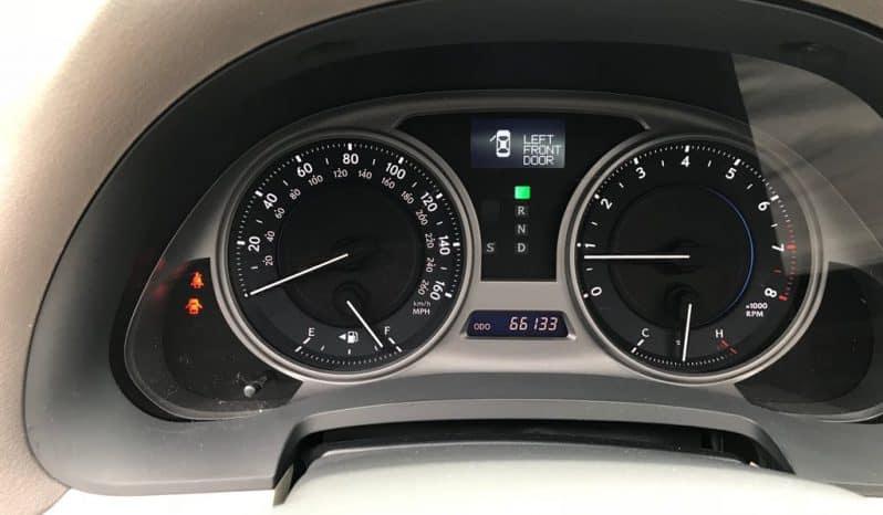 2009 Lexus IS 250 full