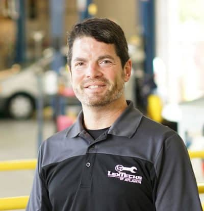 ED HILL Service Advisor
