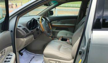 2008 Lexus Rx350 Premium full