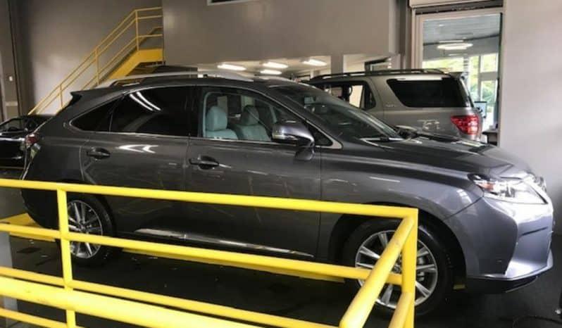 2013 Lexus RX 350 Base full