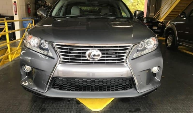 2013 Lexus RX 350 Base full